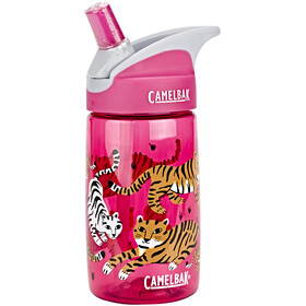 CamelBak eddy LTD Bottle Kids 400ml Tigers